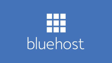 BlueHost Promo